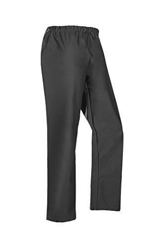 Baleno Rotterdam Pantalon de Pluie Homme, Noir, FR (Taille Fabricant : 4XL)