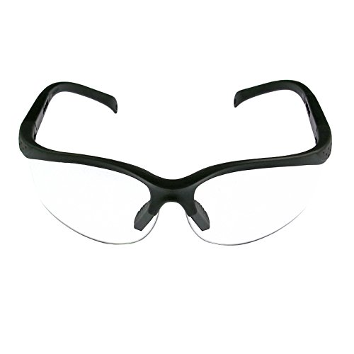 OpTacs Invader Gear Schiessbrille Farbe: Klar