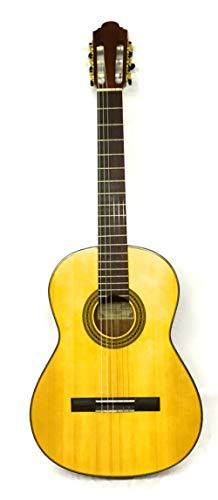 Francisco Navarro Student Model Flamenco Guitar - Negra