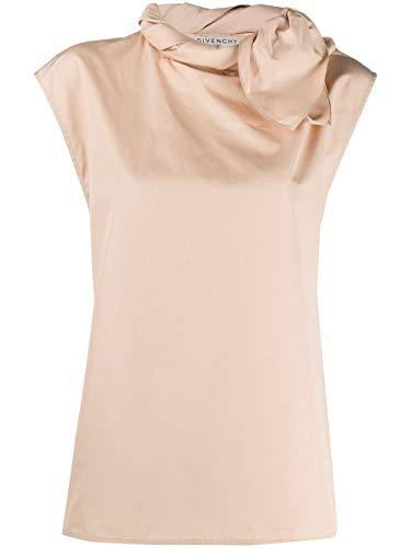 Luxury Fashion | Givenchy Dames BW60PR11Z6295 Roze Katoen Blouses | Lente-zomer 20