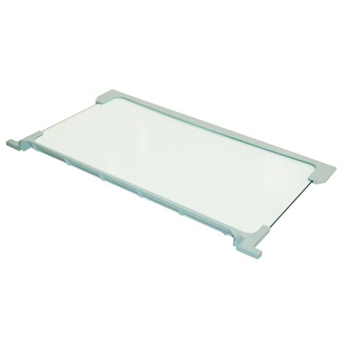 Glazen plank voor Beko Koelkast Vriezer Equivalent aan 4312240400