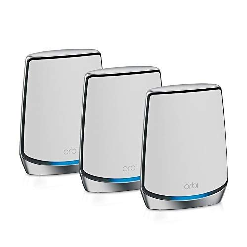 Router Wifi 6 Mesh Marca Netgear