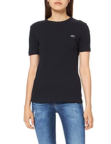 Lacoste TF5463 Camiseta, Abimes, 42 para Mujer