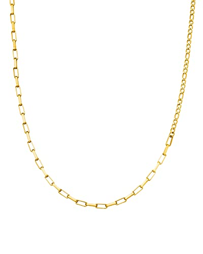 Purelei Glamour Nani Loa Halskette (Gold)