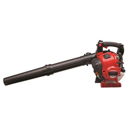 Troy-Bilt TB4HB EC 25cc 4-Cycle Leaf Blower with JumpStart Technology