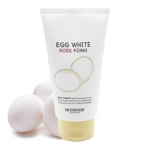 Skinfood Egg White Pore Foam, 5.07 Fluid Ounce