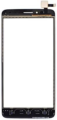 Coolpad touch screen phone _image1