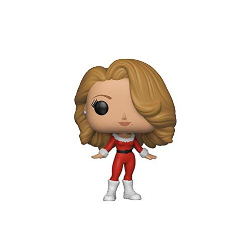 KYYT Pop! Rocks: Mariah Carey Vinyl Bobblehead 3.9'' for Funko