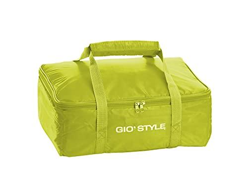 Gio style Lifestyle Fiesta Borsa Termica Jumbo, Multicolore, 1.5 L