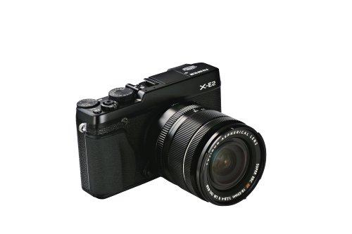 Fujifilm X-E2 Fotocamera Digitale 16 MP, Sensore