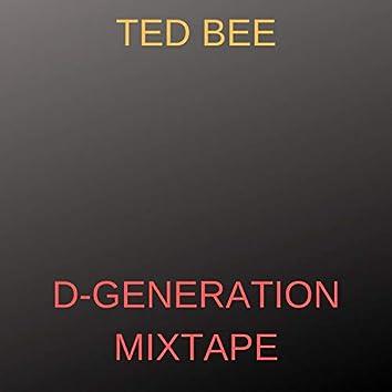 D-Generation Mixtape
