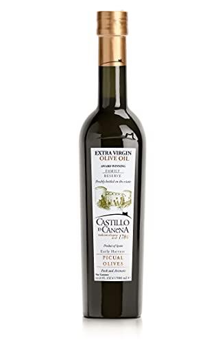 Aceite de Oliva Virgen Extra - Reserva...