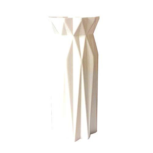 NA Vaas Geometrische Origami Vaas Bloem Arrangement Pot Container Thuis Office Tafel Decor Arrangement Pot Vaas Decoratie Thuis Bloem