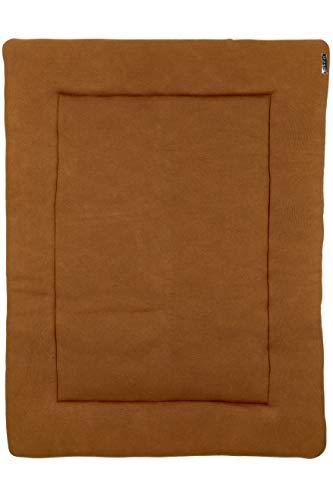 Meyco 2793007 Boxkleed knit basic, camel