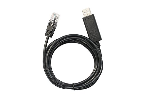 EPEVER Laderegler Zubehör charge controller accessories für Tracer-AN, Tracer-BN, eTracer, iTracer, VS-A, AU, BN, LS-B (PC Communication Cable)