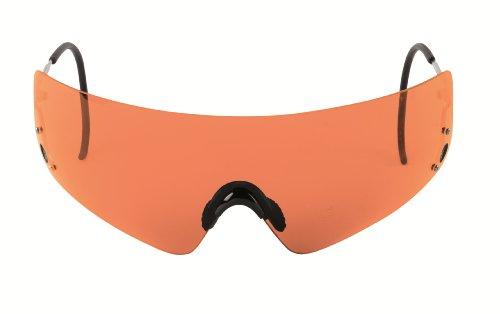 Beretta Schießbrille Race, orange, OCA8-002-0407