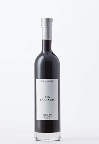 Fig Balsamic Vinegar- 16.9 oz