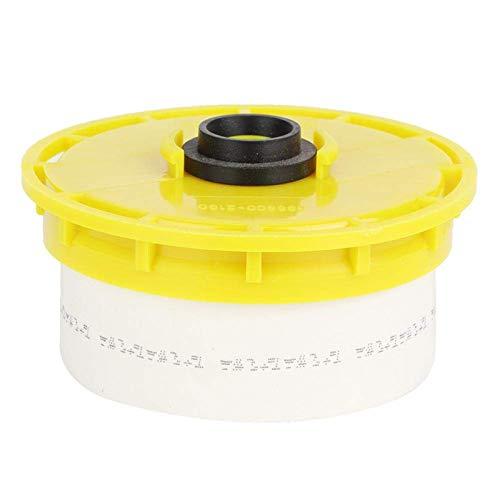Filtro De Aceite, Filtro De Aceite De Motor De Coche 23390-51070 Compatible con Toyota Land Cruiser Lexus LX450D / 460/570 UNA
