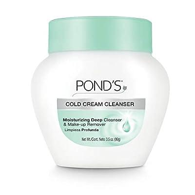 Pond's Cold Cream Cleanser, 3.5 oz