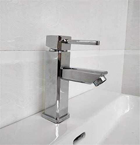 Kraan Basin Kraan Keuken Kraanklein Mini Basin Mixer Tap voor garderobe Badkamer Chroom