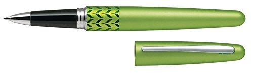 Pilot - Rollerball MR Retro Pop- Verde con Estuche