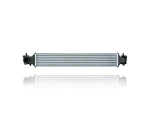 Intercooler - Cooling Direct Fit/For HO3012101 17-20 Honda CR-V EX/EXL/Touring/4Cy/1.5L-Turbo - 197105PAA01