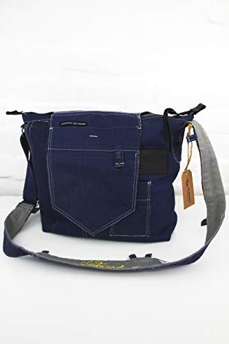 Jeanstasche, Schultertasche, Umhängetasche aus Jeans