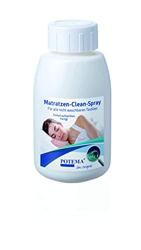Potema Matratzen Clean Spray Nachfüllflasche