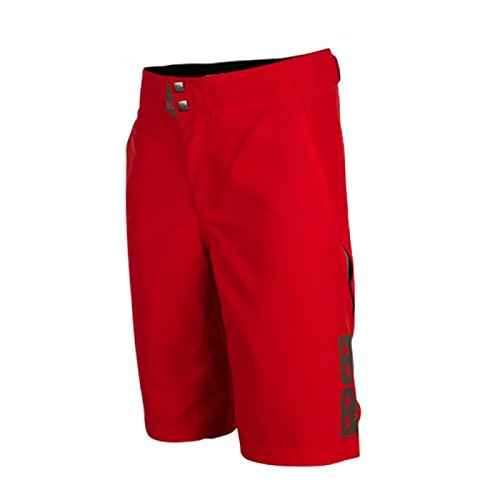 Royal Racing Short Core-Rouge/Bleu-XXL Homme, FR (Taille Fabricant : 2XL)