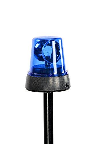 Rundumleuchte / Blaulicht für Gokart DINO CARS