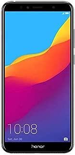 Honor Honor 7A Pro Smartphone, 32 GB Dual SIM Black