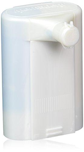Mentadent Refreshing MintToothpaste, Advanced Whitening, Twin Refills 5.25 Oz.