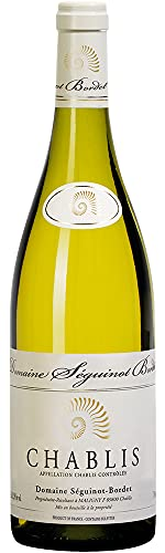 Séguinot Bordet Chablis - Pack 6 botellas