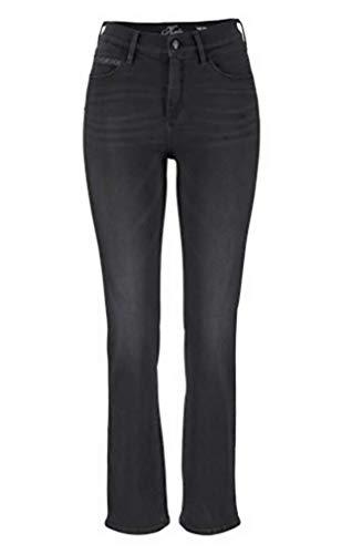 Paddocks jeans dames jeans s Straight in donkergrijs