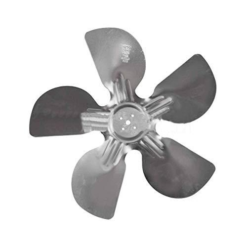 Recamania Helice Motor Ventilador congelador ASP 0200mm/28º 5W