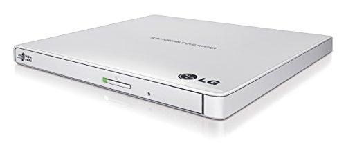 LG Gp65nw60 DVD-Writer - Retail Pack - White