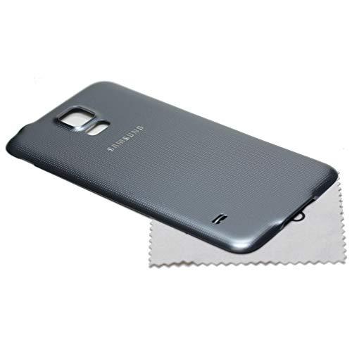 Mungoo - Tapa trasera para Samsung Galaxy S5 Neo G903F con paño...
