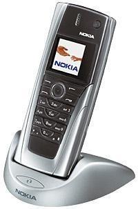 Preisvergleich Produktbild Nokia DT - 4 Anschlüsse,  zum Aufladen und Synchronisieren,  für Nokia 9500
