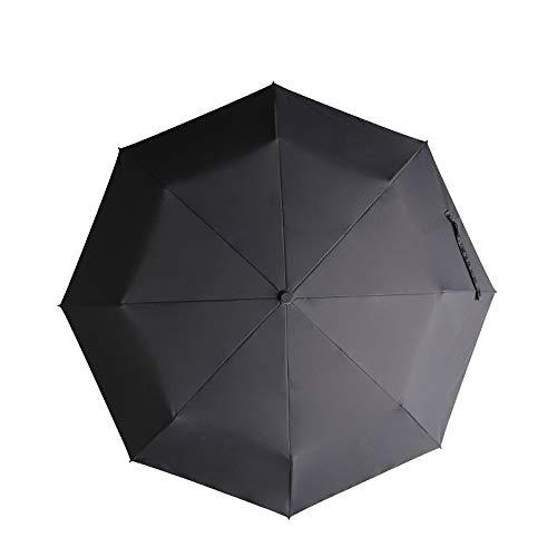 QNMP Auto-séchage Nano parapluie manuel parapluie non...