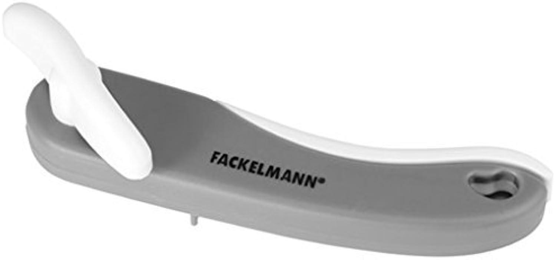 Fackelmann 45533 Dosenöffner 15 cm, cm, cm, ABS Edelstahl von Fackelmann B0192C701S 0188f0