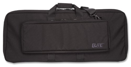 Assualt Systems DiscreetCovert Operation Case fits Colt M16, CAR-15, M4 with Collapsible Stock