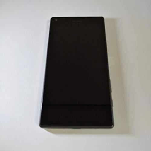 SONY(ソニー) Xperia Z5 Compact 32GB グラファイトブラック SO-02H docomoロック解除SIMフリー