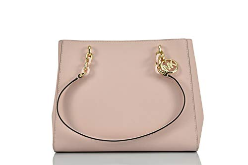Michael Kors Women Pink Shoulder bags