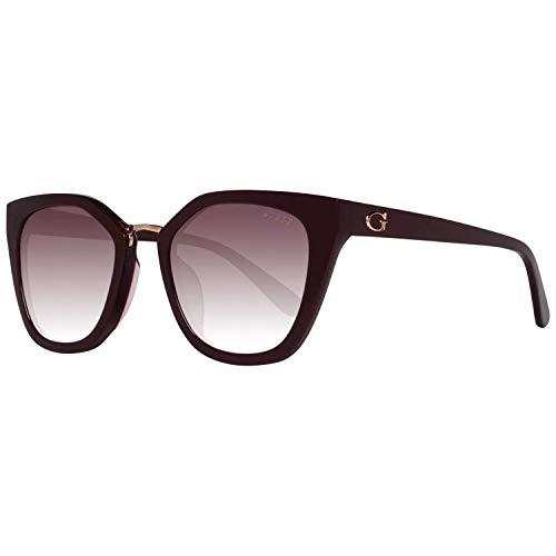 Guess Sonnenbrille Women Burgundy