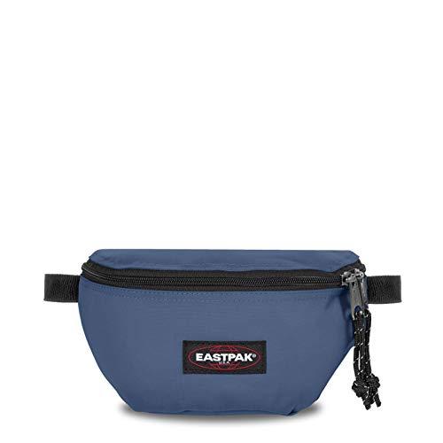 Eastpak Springer Riñonera Interior, 23 cm, 2 Liters, Azul (Humble Blue)