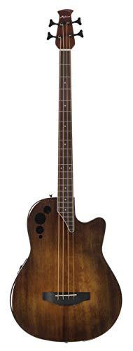 Ovation Applause Guitarra Electro-Acústica Mid Cutaway Verniciatura Vintage AEB4II-VV