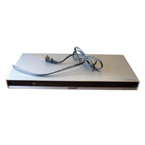 Best Deals! CD DVD Player Sony DVP-NS57P Progressive scan DVD+R +RW -R -RW