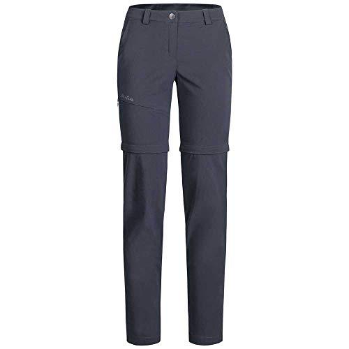 MONTURA Pantaloni convertinili Donna Moving Zip off Pants Woman (S)