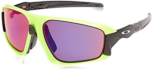 Oakley Field Jacket OO9402-0564 (retina burn/prizm road)