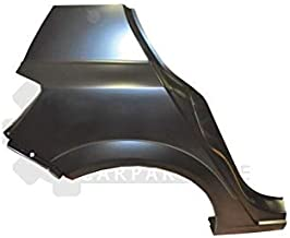 01.04-12.06 auch 3-türig GTC Kotflügel Fender vorne Set für Opel Astra H Bj
